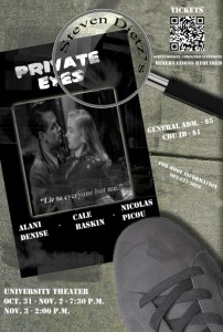 Private Eyes copy