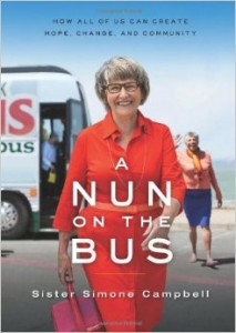Nun Bus Book