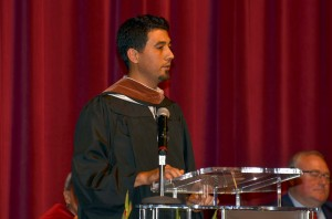Pena Convocation