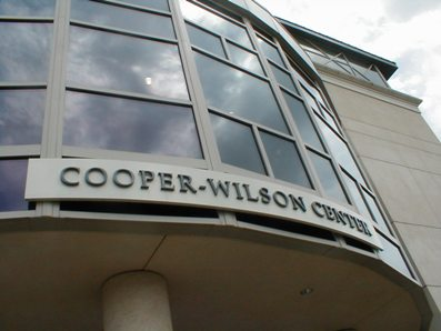 Cooper-Wilson Center for the Life Sciences