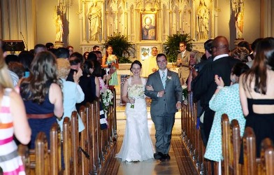 Marriage of Cameron Volpe and Jonathan Fili