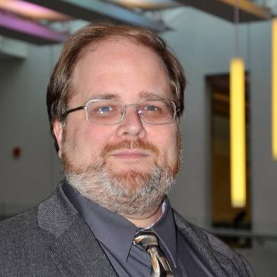 Dr. James McGuffee will be the new Dean of the School of Sciences starting in July